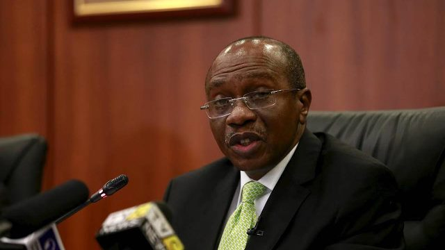 Repayment Of Loan To States For Budget Support Begins In May - Emefiele