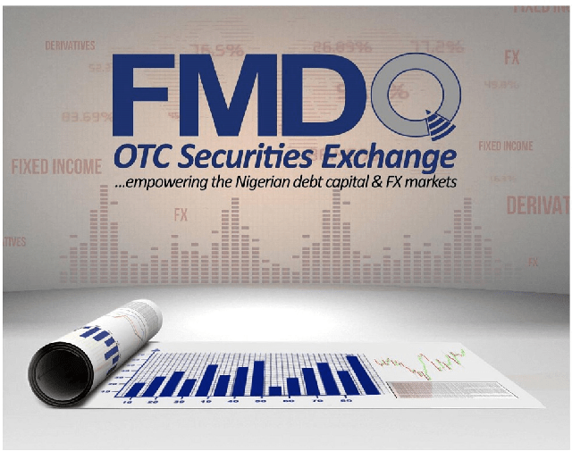 FMDQ Quotes Coronation Merchant Bank Commercial Papers