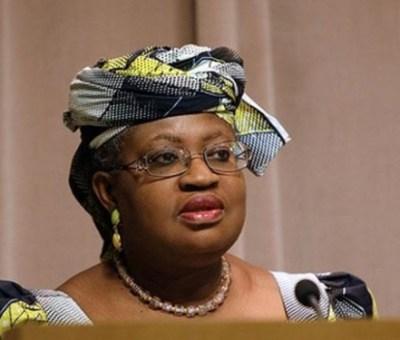 Iweala Urges Nigeria To Cut Down On Trade Costs