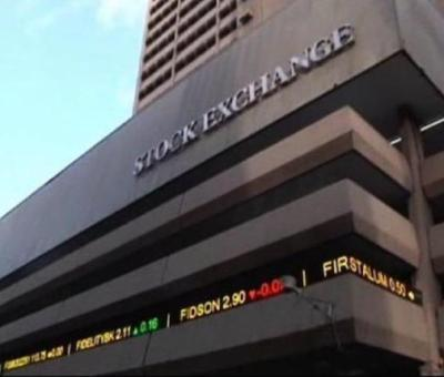The hobbling stock market has closed on a high on Monday as investors raked in N70 billion, with Seplat leading the gainers' chart.