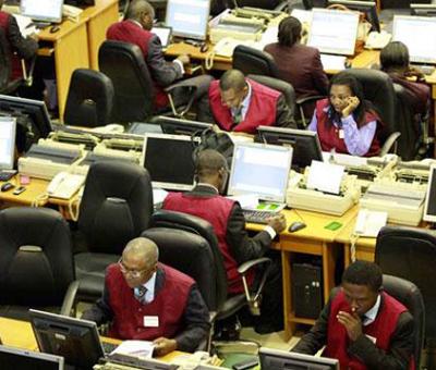 Investors Gain N7.9bn, As Stock Exchange Makes Bullish Run