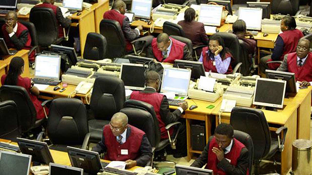 Stock Exchange: Week Climaxes With N45bn Gain