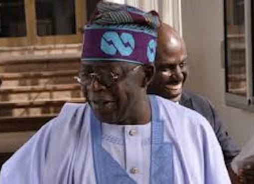 Nigeria's Breakup May Lead To War, Tinubu Warns