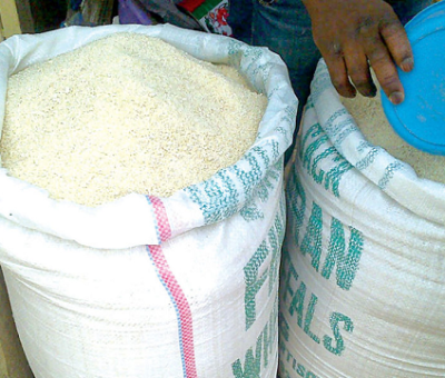 Research On Garri Production To Get Funding From US