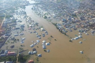 Flooding in Kogi