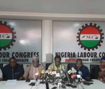 Current Labour Laws Don't Reflect Reality - NLC