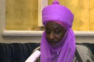 Alhaji Muhammadu Sanusi II