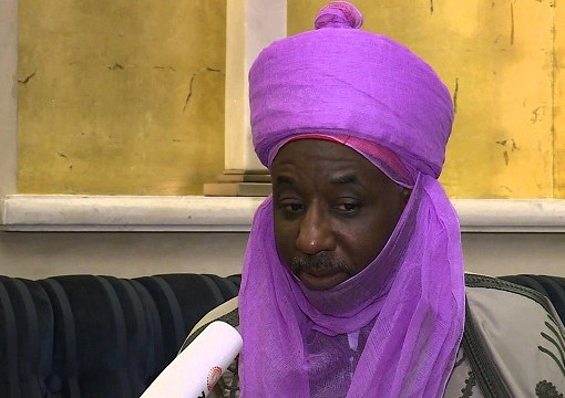 Sanusi's Dethronement