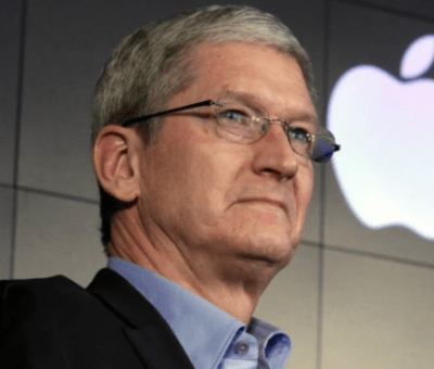 """""""EU's New Rules Undermines iPhone's Security"""" - Tim Cook"""