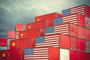 China Trade talks with United states