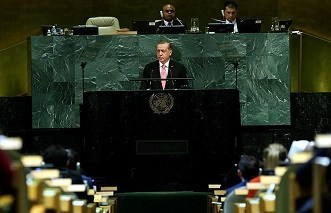 73rd UN General assembly