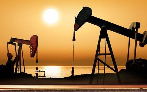 Price Of Crude Oil Falls
