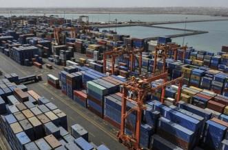 Port de Djibouti SA