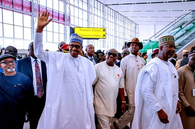 VAT Removal from Airfares to Make Domestic Flight More Affordable – Buhari