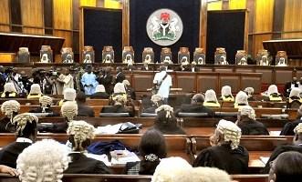 National Judge Council