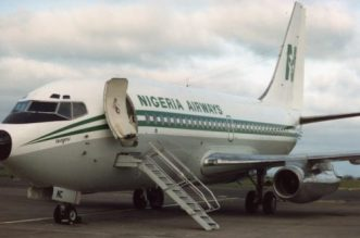 Nigerian Airways
