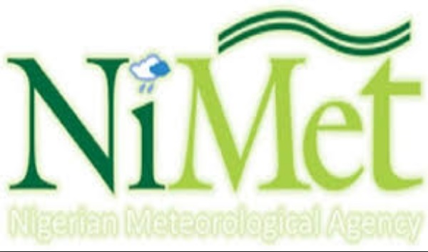 NiMet Forecasts Cloudiness, Thunderstorms From Monday to Wednesday
