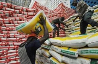 Nigeria's Rice Importation