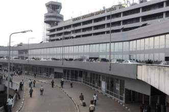 Nigerian Immigration Sericea
