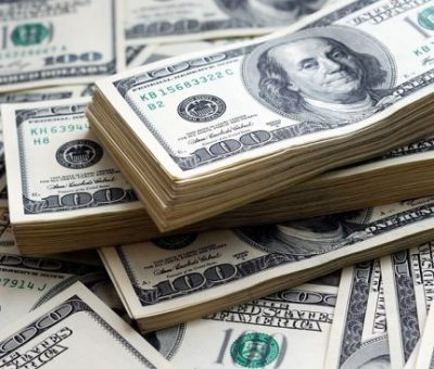 Banks Woo Customers With Forex, Sell Dollar At N412