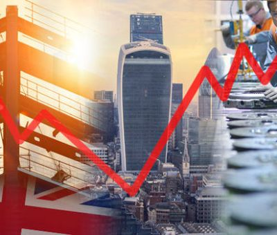 Nigeria's Economy Grows By 0.51% in Q1