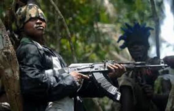 Gunmen Abduct Students Of Private University In Kaduna State