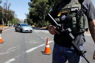 California Synagogue Shooting