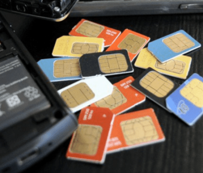 SIM Cards Without National Identity Numbers To Be Blocked – NCC