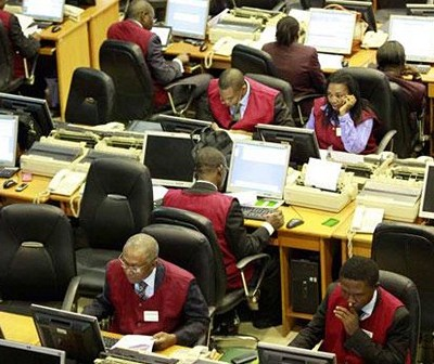 Stock Market Gains ₦212 billion as Nestle Leads the Losers' List