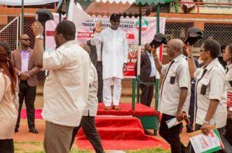 Edo State Pensioners