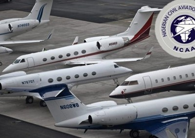 NCAA Issues Warning To Pilots, Airline Operators Over Weather Concern