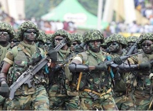 Nigerian Army To Commence Cyber Warfare Exercise Amid #EndSARS Protests