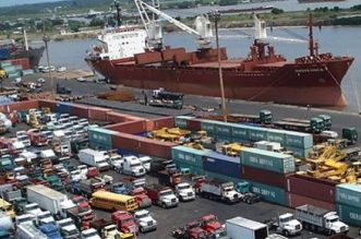 Nigerian Shippers Council