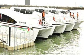 World Class Ferries