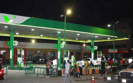 Fuel Scarcity Looms As Oil Workers Plan To Join Strike