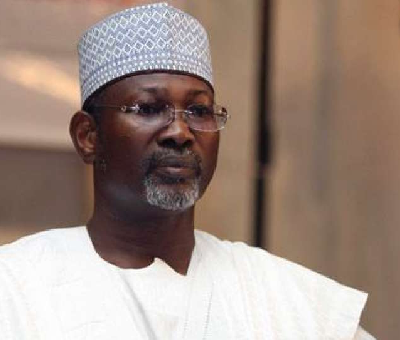 Jega: APC, PDP Have Failed To Deliver Positive Change To Nigerians