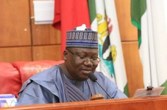 Senate Passes N10.59 trillion 2020 Budget