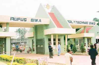 Rufus Giwa Polytechnic