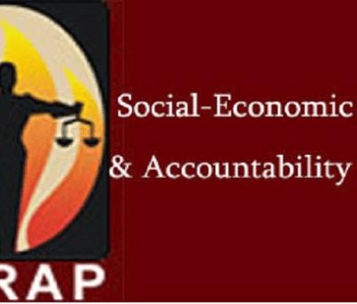 SERAP Seeks Transparency In N729bn Disbursement To Poor Nigerians