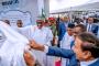 Buhari Commissions Free Eye Treatment Hospital in Abuja