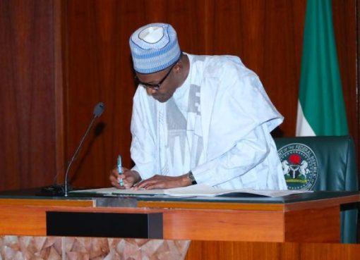 Nigeria's Finance Bill
