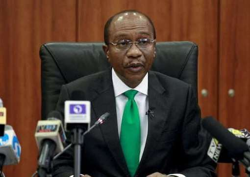 Nigerian Banks In Very Good Condition - CBN