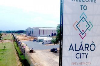 Alaro City