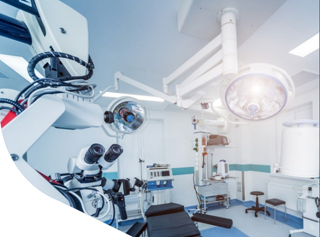 2019 Medical Devices Market Overview
