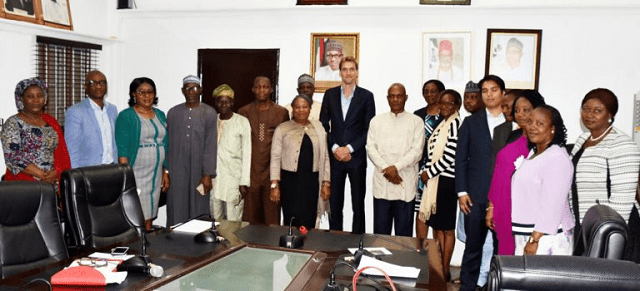 Nigeria Set to Collaborate with Netherlands