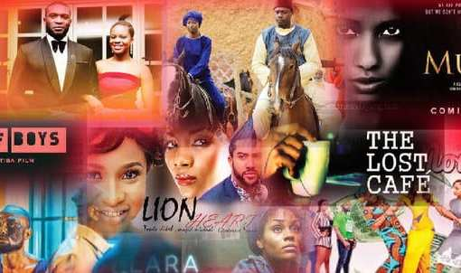 149 Movies Produced In Lagos, Highest In Q1 2020 – NBS