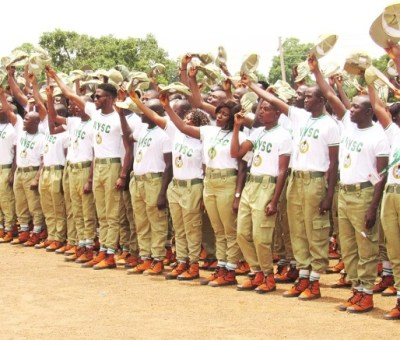 Lagos Has No Plans To Reduce NYSC Doctors' Allowance - Commissioner
