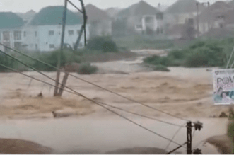 FEMA Warns Abuja Residents of Imminent Flood
