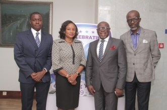 Stanbic IBTC Appoints Mediacraft Associates