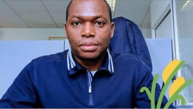 Image result for images of 'Yoruba supremacist' Adeyinka Grandson